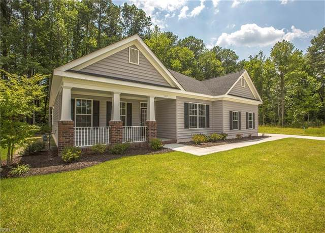 MM Jolliff Landing (Dogwood), Chesapeake, VA 23321 (#10345707) :: Upscale Avenues Realty Group