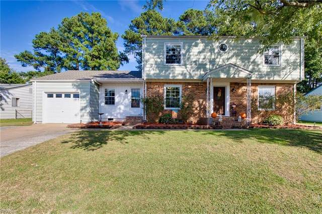3573 Forest Haven Ln, Chesapeake, VA 23321 (#10345712) :: Upscale Avenues Realty Group