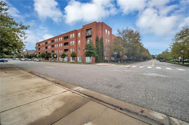 230 Nat Turner Blvd #3001, Newport News, VA 23606 (#10345718) :: Gold Team VA