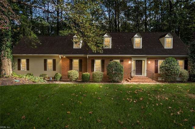 16 Hampton Ky, James City County, VA 23185 (#10345726) :: Momentum Real Estate