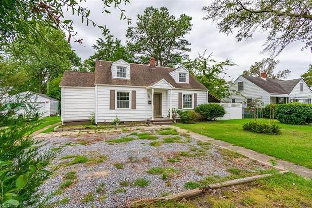 517 W Little Creek Rd, Norfolk, VA 23505 (#10345729) :: Abbitt Realty Co.