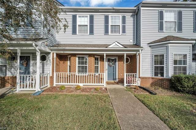 409 Wrought Iron Bnd, York County, VA 23691 (#10345730) :: RE/MAX Central Realty