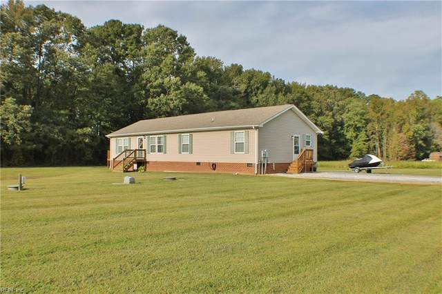 62 Twiggs Ferry Rd, Mathews County, VA 23050 (#10345731) :: Kristie Weaver, REALTOR