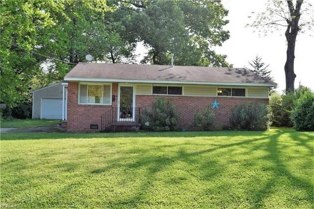 2442 Webb Ct, Norfolk, VA 23518 (#10345732) :: Avalon Real Estate