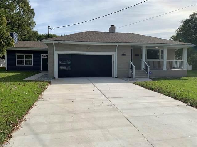 1034 Miles Standish Ct, Virginia Beach, VA 23455 (#10345758) :: Momentum Real Estate