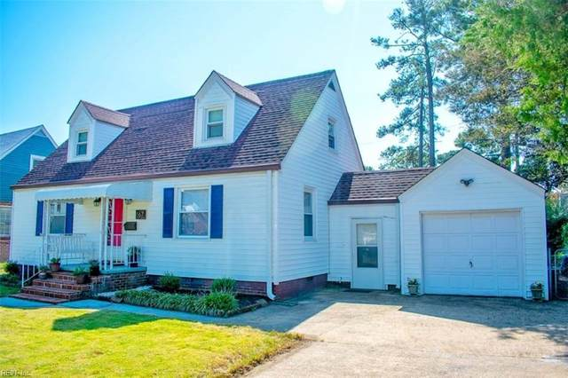 167 Commodore Dr, Norfolk, VA 23503 (MLS #10345763) :: AtCoastal Realty