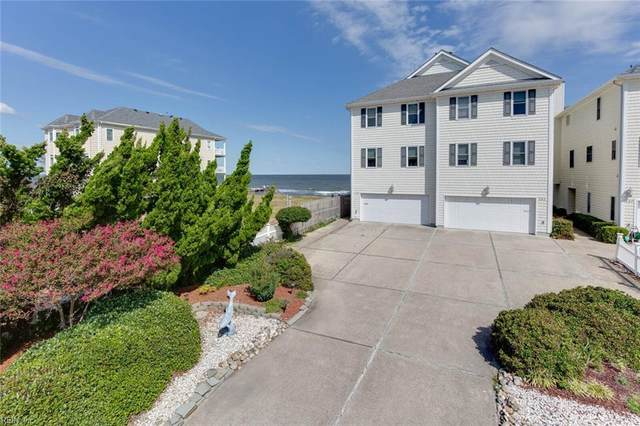 264 W Ocean View Ave, Norfolk, VA 23503 (#10345791) :: Kristie Weaver, REALTOR