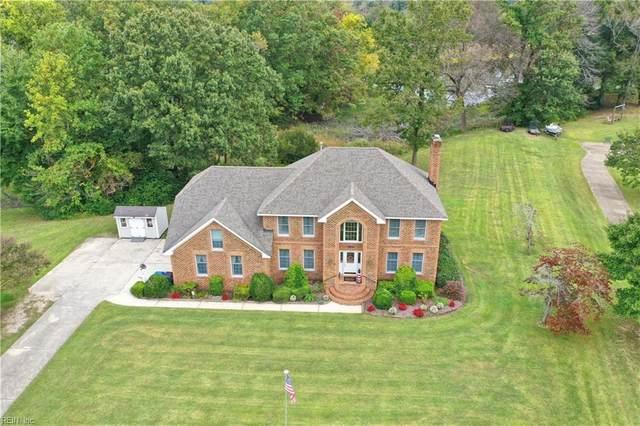 139 Brittany Ln, Suffolk, VA 23435 (#10345796) :: Encompass Real Estate Solutions