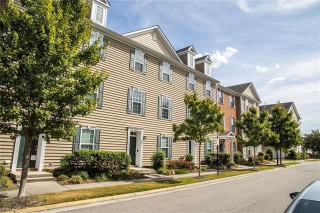 232 Verde St 43A, Virginia Beach, VA 23462 (#10345803) :: Momentum Real Estate