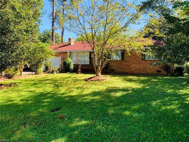 3524 N Crestline Dr, Virginia Beach, VA 23464 (#10345810) :: Avalon Real Estate