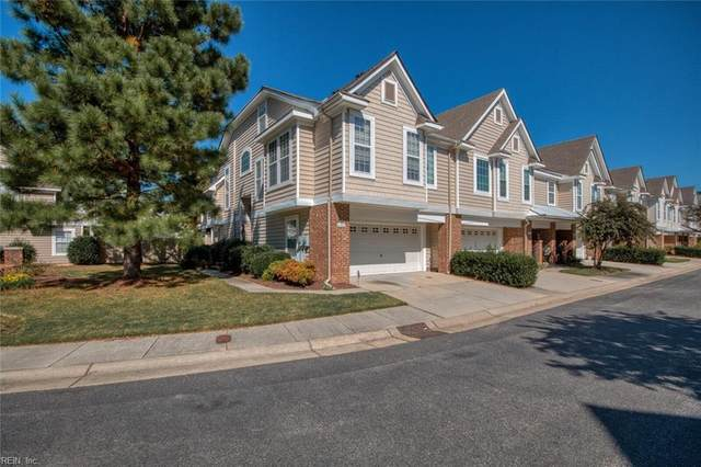 3023 Bay Shore Ln, Suffolk, VA 23435 (#10345826) :: Upscale Avenues Realty Group