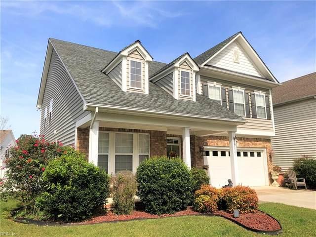 2007 Redgate Dr, Suffolk, VA 23434 (#10345836) :: Momentum Real Estate
