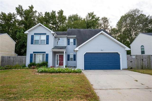 4323 Sedgewyck Cir, Portsmouth, VA 23703 (#10345847) :: Encompass Real Estate Solutions