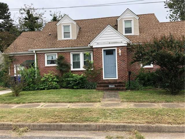 3848 Wayne Cir, Norfolk, VA 23513 (#10345854) :: Austin James Realty LLC