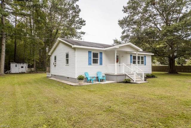 3203 Broadwater Rd, Northampton County, VA 23350 (#10345857) :: Community Partner Group