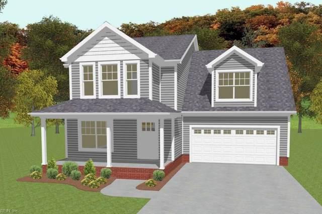 3830 Jackson Rd, Suffolk, VA 23434 (#10345868) :: Kristie Weaver, REALTOR