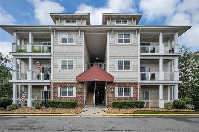 5201 Nuthall Dr #102, Virginia Beach, VA 23455 (#10345886) :: Kristie Weaver, REALTOR