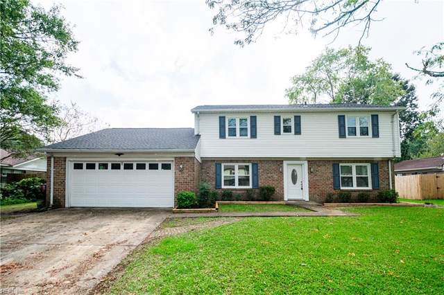 4737 Marlborough Dr, Virginia Beach, VA 23464 (#10345887) :: Momentum Real Estate