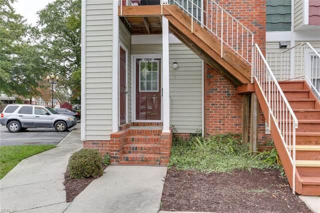 440 Lester Rd #9, Newport News, VA 23602 (#10345902) :: Encompass Real Estate Solutions