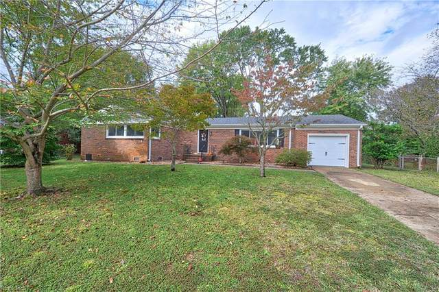 5620 Michael Ln, Portsmouth, VA 23703 (#10345906) :: Momentum Real Estate