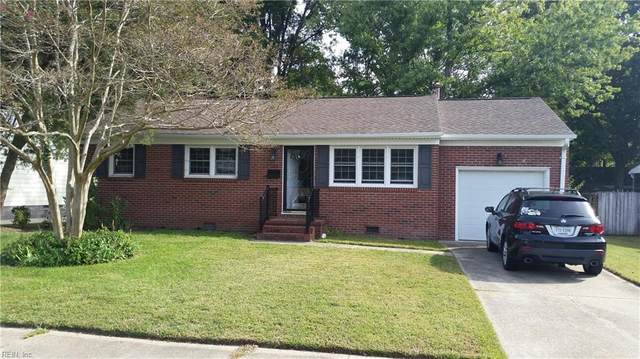 133 Madrid Dr, Hampton, VA 23669 (#10345910) :: Community Partner Group