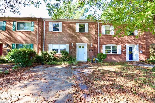 4409 Bennett Ln, Virginia Beach, VA 23462 (#10345932) :: Momentum Real Estate