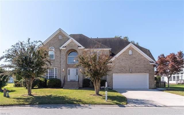5102 Tanglewood Ct, Suffolk, VA 23435 (#10345938) :: Momentum Real Estate
