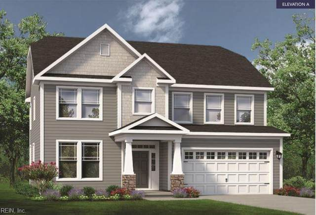 Lot249 Moorland Way, Moyock, NC 27958 (#10345947) :: Kristie Weaver, REALTOR