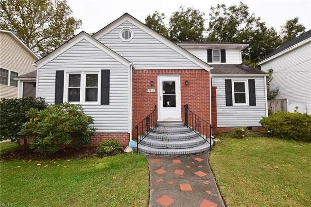 911 Summit Ave, Norfolk, VA 23504 (#10345950) :: Avalon Real Estate