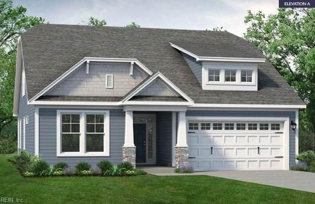 Lot99 Moorland Way, Moyock, NC 27958 (#10345956) :: Momentum Real Estate