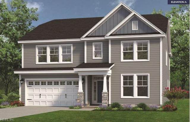 Lot256 Moorland Way, Moyock, NC 27958 (#10345977) :: Kristie Weaver, REALTOR