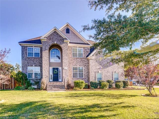 4213 Periwinkle Ct, Virginia Beach, VA 23456 (#10346010) :: RE/MAX Central Realty