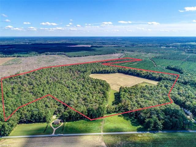 102 Ac Freeman Mill Rd, Suffolk, VA 23438 (#10346018) :: Avalon Real Estate