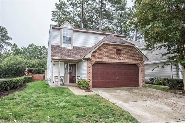 700 Stonegate Ct, Newport News, VA 23602 (#10346029) :: Avalon Real Estate