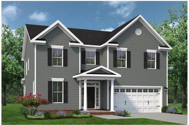 162 Preserve Way, Suffolk, VA 23434 (#10346034) :: Momentum Real Estate