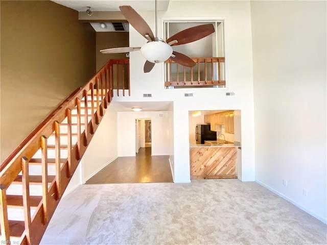 4613 Glencoe Ln., Virginia Beach, VA 23464 (#10346036) :: Momentum Real Estate