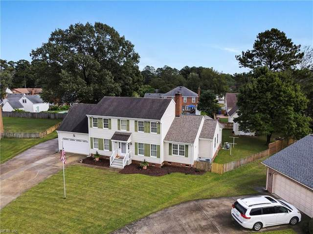 4700 Leeward Ct, Chesapeake, VA 23321 (#10346039) :: Community Partner Group