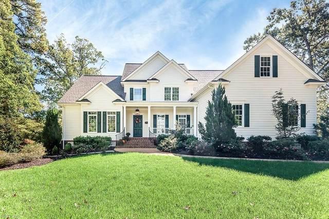 115 St Andrews Dr, James City County, VA 23188 (#10346054) :: Momentum Real Estate