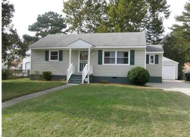 404 Roosevelt Blvd, Portsmouth, VA 23701 (#10346071) :: Abbitt Realty Co.