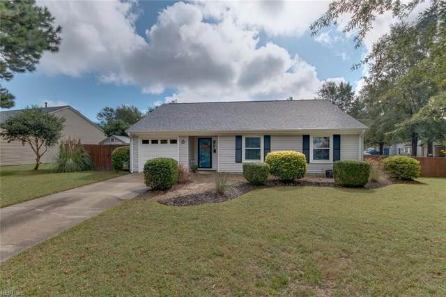1716 Box Elder Arch, Virginia Beach, VA 23454 (#10346078) :: Kristie Weaver, REALTOR