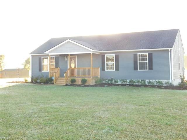 32497 Harvest Dr, Isle of Wight County, VA 23315 (#10346109) :: Elite 757 Team