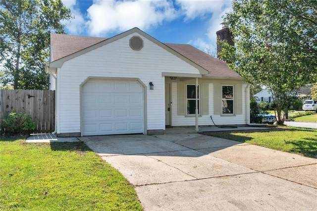4936 Cliffony Dr, Virginia Beach, VA 23464 (#10346110) :: Momentum Real Estate