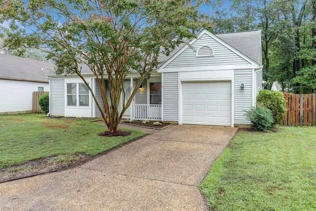 241 Huntstree Pl, Newport News, VA 23602 (#10346111) :: Kristie Weaver, REALTOR
