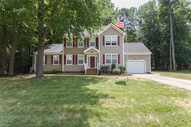 106 Harrison Dr, Isle of Wight County, VA 23430 (#10346123) :: Austin James Realty LLC