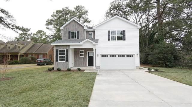 7444 Muirfield Rd, Norfolk, VA 23505 (#10346139) :: Upscale Avenues Realty Group