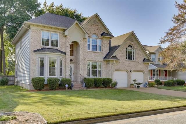 102 Swanson Ct, York County, VA 23693 (#10346141) :: Atlantic Sotheby's International Realty