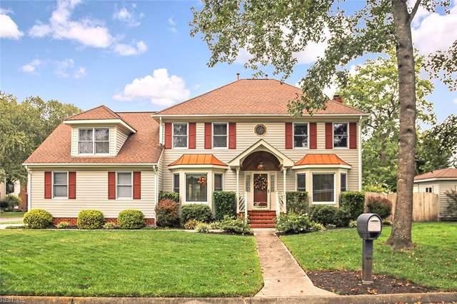 501 Meridian Dr, Chesapeake, VA 23322 (#10346152) :: The Kris Weaver Real Estate Team