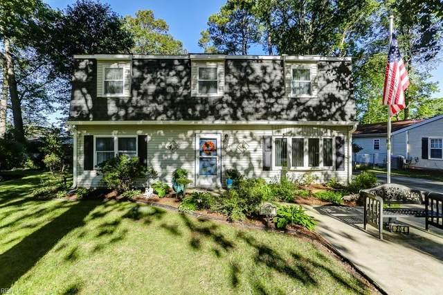 204 Trivalon Ct, York County, VA 23693 (#10346166) :: Atlantic Sotheby's International Realty