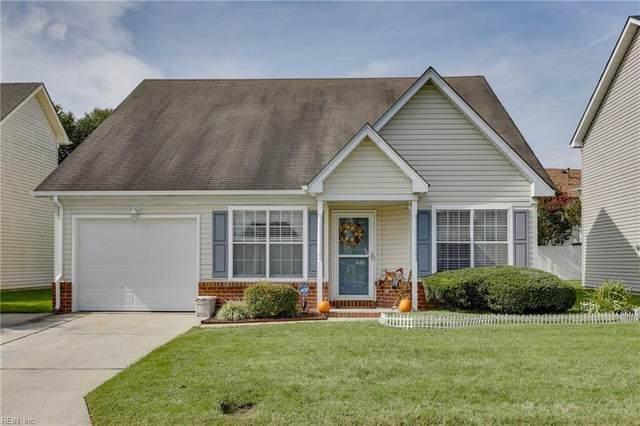 2234 Holly Berry Ln, Chesapeake, VA 23325 (#10346168) :: RE/MAX Central Realty