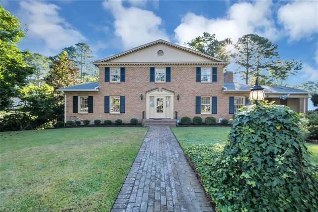 620 Butler Ave, Suffolk, VA 23434 (#10346185) :: Upscale Avenues Realty Group